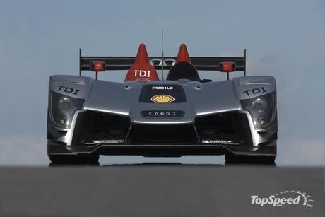 Audi R15 - www.zolex.dk