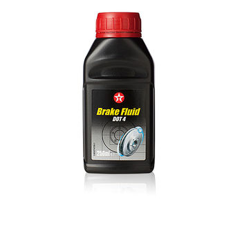 havoline break fluid