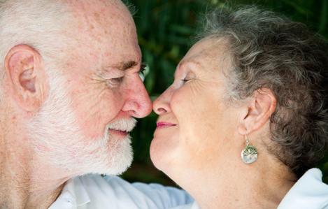 ældre sexliv