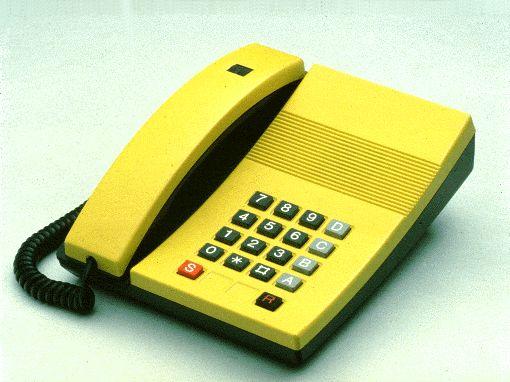 Kirk telefon