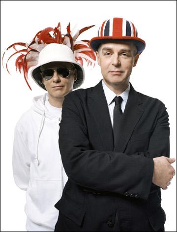 www.zolex.dk - Pet Shop Boys