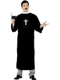 præst