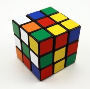 Rubik terning