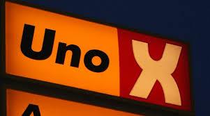 Uno-X Fyringsolie